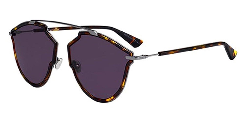 Cristian Dior レディース DIOR SO REAL RISE US サイズ: 58-17-145 カラー: ブラウン B07BM7DNKK