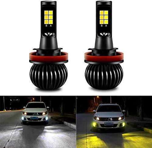CIIHON Lights 1900LM Headlight Warranty product image