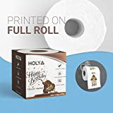 bA1 Gag Gifts - Happy 50th Birthday Toilet Paper