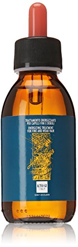 Ever Ego (Alter Ego) Italy Herb-Ego Fresca Energizing Treatment for Fine and Weak Hair, 4.22 Ounce