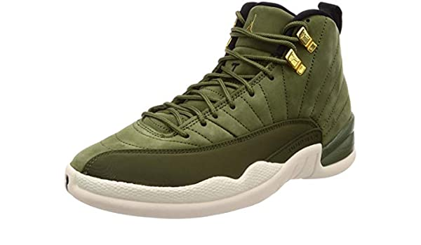 8de8dd2283 Amazon.com | Jordan Air 12 - US 9 | Basketball