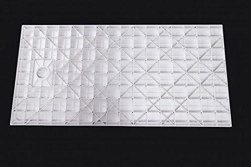 Dimension receveur de douche:80x140cm Receveur de douche rectangle en SMC Bonde et syst/ème d /évacuation:Avec syst/ème d/évacuation 3,7 cm de hauteur dimensions et accessoires s/électionnables