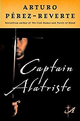 Captain Alatriste