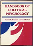 Handbook of Political Psychology, Jeanne N. Knutson, 0875891748