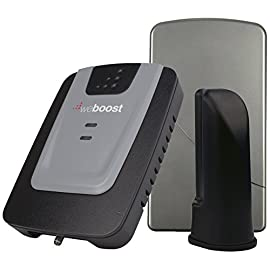 weBoost Connect 3G-X Cell Phone Signal Booster for Home and Office, up to 7500 sq ft 9 weBoost Connect 3G Cell Phone Signal Boosters for Home and Office