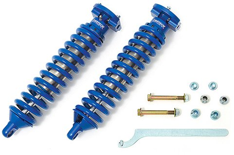 Fabtech Coilover - Fabtech FTS260231 Front Coil-Over Shock