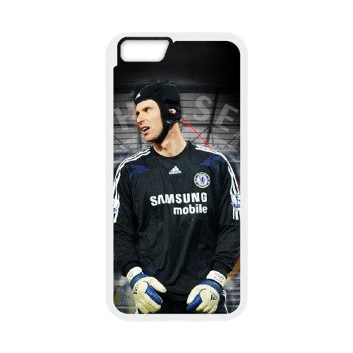 """LP-LG Phone Case Of Petr Cech For iPhone 6 Plus (5.5"""") [Pattern-6]"""