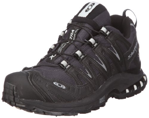 Salomon XA Pro 3D Ultra 2 GTX® W 127624 - Zapatillas de correr para mujer, color multicolor, talla 40,5 - negro
