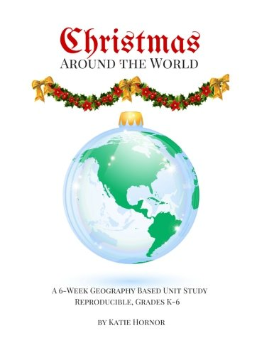 Amazon.com: Christmas Around the World (9781517249380): Katie ...