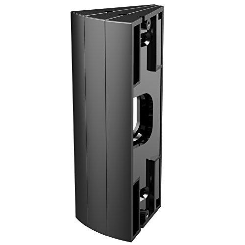 3 PCS Adjustable (15 to 45 degree) Ring Doorbell Pro Angle Mount, Kimilar Video Doorbell Corner Kit Angle Adjustment Adapter Mounting Plate Bracket Wedge Kit for Ring Doorbell Pro, (Corner Angle)