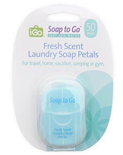Igo Travel Laundry Soap Fresh Scent Flyers Online