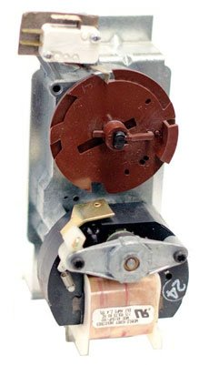 Dixie Narco single column vend motor brown disk, E-model