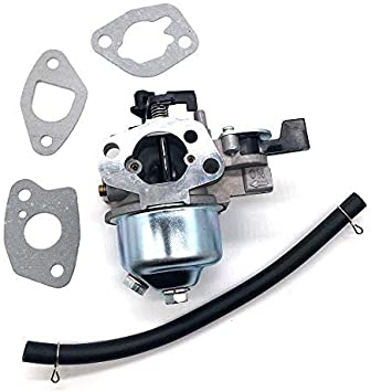 Carburetor for Einhell Home GH-pm 46s HW//1p68f mower// seals//0425