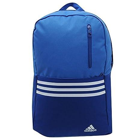 Azul Versátil 3stripe Líneas VerticalesColor Mochila Adidas 3T1cJlFK