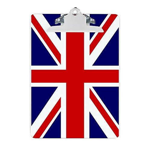 - Clipboard British English Flag HD