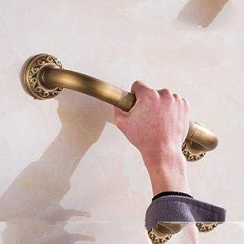 VHVCX Laiton Bronze 30/40 / 50Cm Salle De Bains Baignoire Wc Douche ...