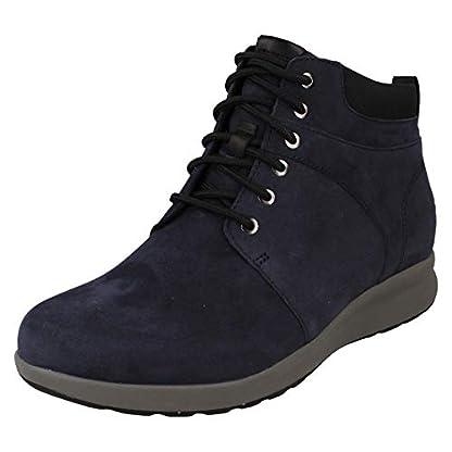 Clarks Women's Un Adorn Walk Ankle Boots 1