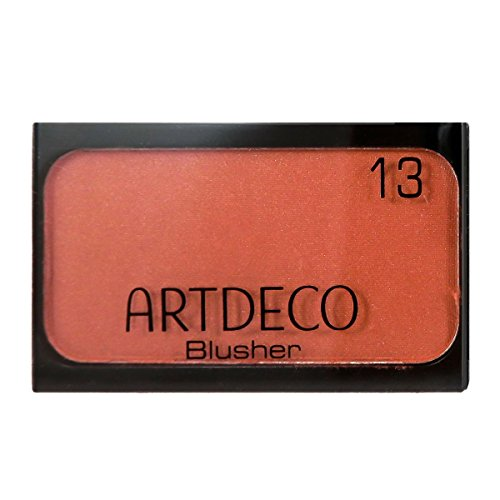 Artdeco Magnetblusher, 13, brown orange, 1er Pack (1 x 1 Stück)