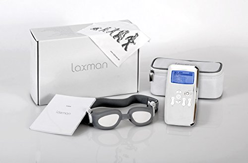 Laxman Light and Sound Mind Machine Innertainment System