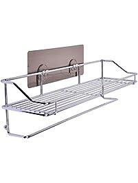 Bathroom Shelves Amazon Com Kitchen Amp Bath Fixtures