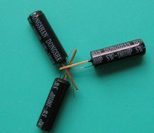 Exiron 50pcs SW-18010P Electronic Vibration Sensor Switch