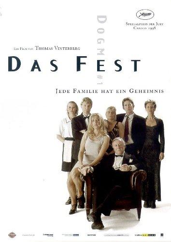 Filmcover Das Fest
