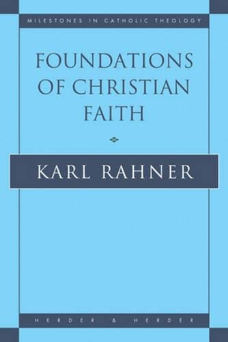 the anonymous christian as described by karl rahner essay Karl rahner and the anonymous christian theology religion essay of karl rahner as described by karl rahner's anonymous christian:.
