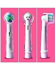 Pİ&GO, Oral B diş fırçası kapağı, elektrikli diş fırçası başlığı, elektrikli diş fırçası kapağı, diş fırçası koruyucu kılıf, diş fırçası başlık koruyucu kapak, şeffaf kapak