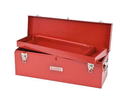 NA Proto General Purpose Tool Box (Proto Tool Box)