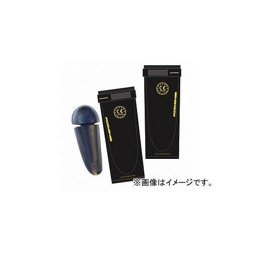 Komine SK-638 CE Support Knee Shin Guard Long Free Size 04-638