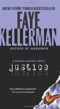Justice 0380724987 Book Cover