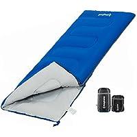 KingCamp Lightweight Extreme Wide 10.4F/-12C Adults Sleeping Bag