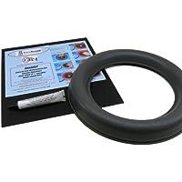 JL Audio 12W7 Speaker Foam Edge Repair Kit, 12, 12W7, Extra Wide Roll, FSK-12JL-W7-1 (Single)