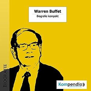 Warren Buffet (Biografie kompakt) Hörbuch