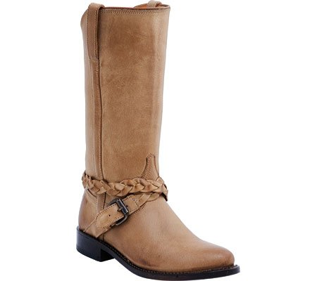 Lucchese Dal 1883 Donna M4640 Tan