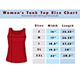 BH Cool Designs #Albright - Cute Womens Graphic Tank Top
