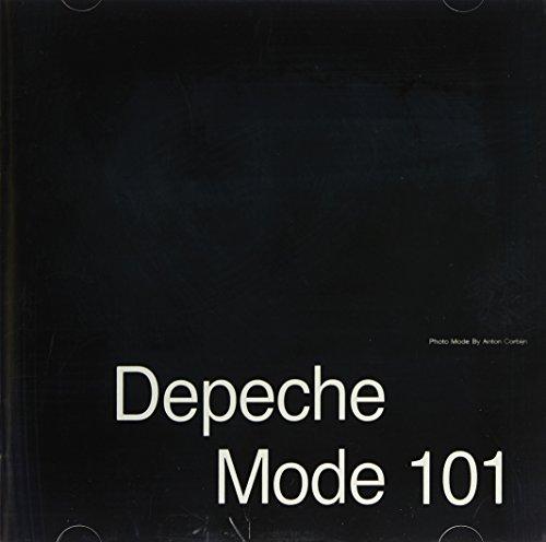Depeche Mode : 101 - LIVE