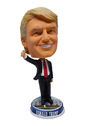 Donald Trump Big Head Limited Edition Bobblehead