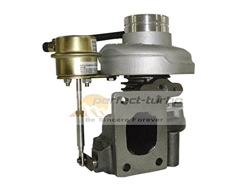 Amazon.com: New TB25 Turbo for IVECO Daily I 2.5L 115HP Engine SOFIM 8140.27.2700 2870: Automotive