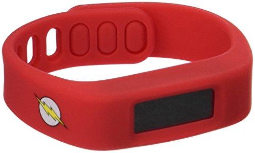 Flash Fitness Tracker LED Watch