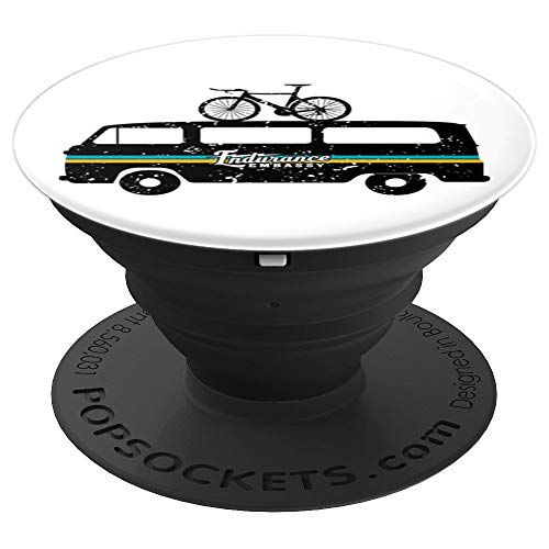 Embassy Pedestal - Endurance Embassy Triathlon Bike PABN021 - PopSockets Grip and Stand for Phones and Tablets