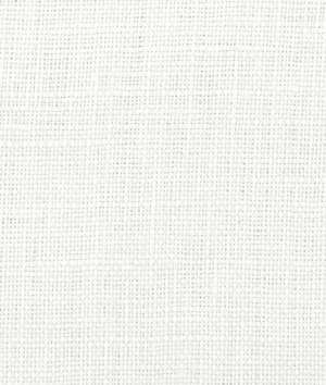 White Irish Handkerchief Linen Fabric - by the Yard
