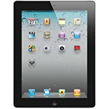 Apple iPad 2 16GB with Wi-Fi - Black MC769E/A