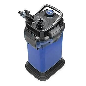 Penn Plax Cascade 1200 GPH Canister Filter