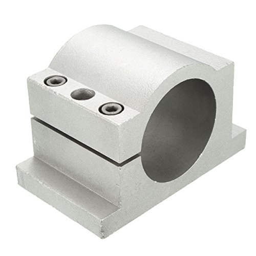 spindle mount bracket - 6