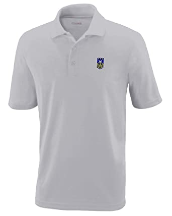 b6ce438342d Image Unavailable. Image not available for. Color  Polo Performance Shirt  Master ...