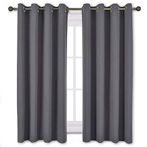 NICETOWN Bedroom Blackout Curtai...