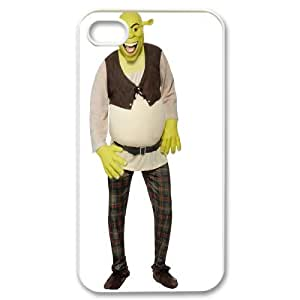Cartoons Donkey Shrek Forever After for iPhone 4s Cover AML235570