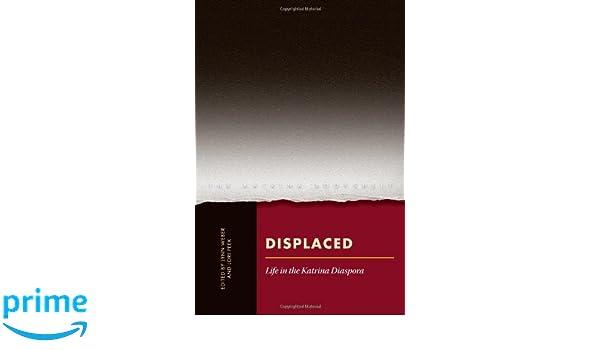 The Katrina Bookshelf   The University of Texas Press