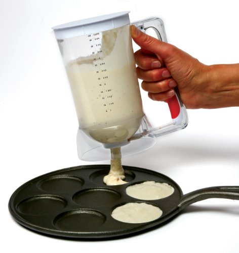 The 8 best pancake batter